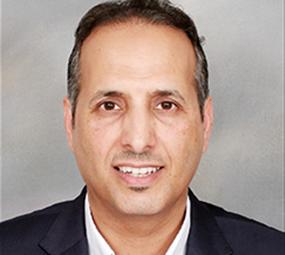 Mohammad Al-Subaiei