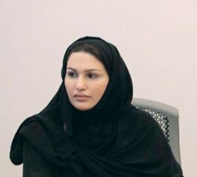 Dr. Nawal Al-Rasheed